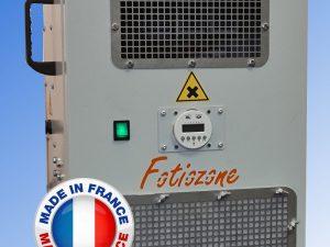 génératuer d'ozone 200-400