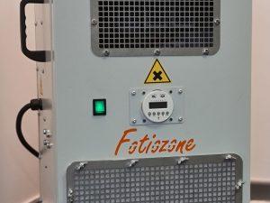 générateur d'ozone 200