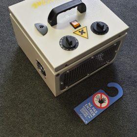 Fotiozone Généreateur d'ozone 25