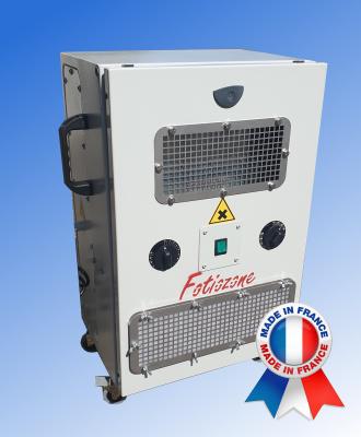 générateur d'ozone fotiozone 200