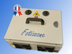 générateur fotiozone 75