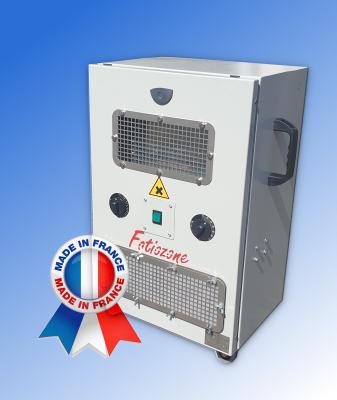 générateur d'ozone fotiozone 400