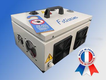 générateur d'ozone fotiozone 100