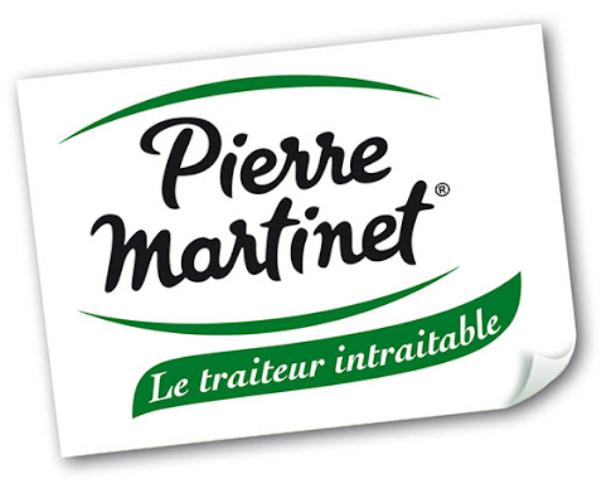 Pierre Martinet logo