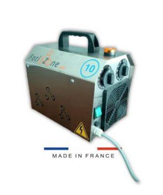 Nos générateurs d'ozone